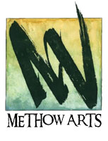 Methow Arts Logo