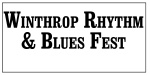 Winthrop Music Association: Winthrop Rhythm and Blues Festival